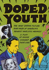 The youth are just fine. Just get them off of those pharmaceuticals.