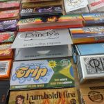 Rolling Papers and Blunt Wraps Often Contain High Levels of Lead or Pesticides
