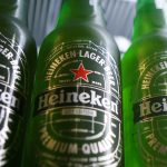 Heineken's Signature Green, Just Got Greener