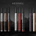 Introducing Vessel Vaporizers