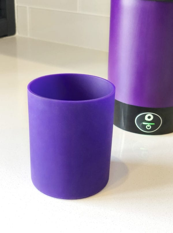 Ardent- Concentrate and Infusion Sleeve (For Nova Decarboxylator)