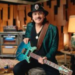 Carlos Santana Launches Cannabis Brand, Alongside Marley Naturals