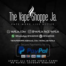 The Vape Shoppe (Kingston)