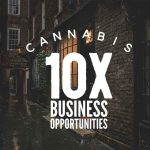 The Shark Tank of the Cannabis Industry Stages Cannabis10x Technology & Innovation Capital Pitch Event Today!