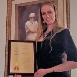 AC Moon.award