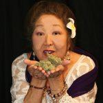 Cannabis and Coffee- Keiko Beatie