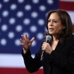 Kamala Harris Touts 'Commitment' To Marijuana Decriminalization And Expungements Under Biden Administration