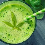 Cannabis Juicing Can Be Good For You. Here's Why