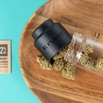 History of Cannabis + Packaging
