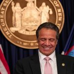 New York Governor Signs Marijuana Legalization Bill, Hours After Lawmakers Put It On His Desk