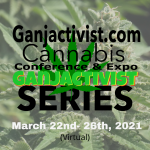 Ganjactivist.com Cannabis Conference & Expo Series- Caribbean Cannabis 2021 and beyond.